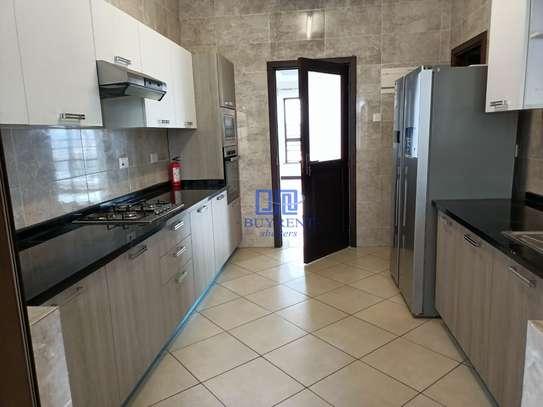 3 bedroom apartment for rent in General Mathenge image 5