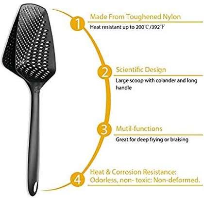 Unique spoon image 2