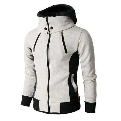 Warm unisex jumpers/jackets image 2