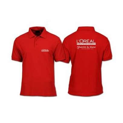plain polo t shirts image 5