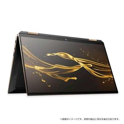HP SPECTRA X360 INTEL CORE 1TB GEN CORE I7-1065G7 image 1