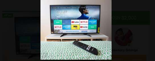 43 inch Smart Digital Android LED TCL TV image 1