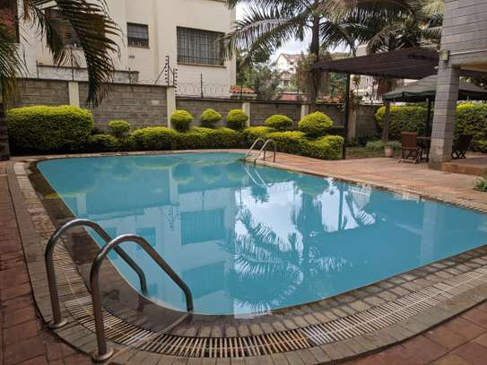 Executive And Exquisite 3 Bedrooms Apartments In Lavington image 1