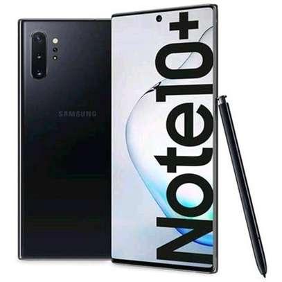 "Samsung Galaxy Note 10 Plus, 6.8"", 12GB+256GB (Dual SIM) image 1"