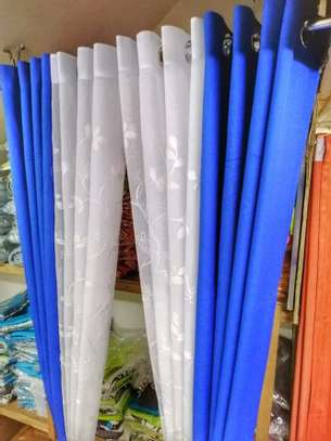 Curtains that Blends With Sheer image 6