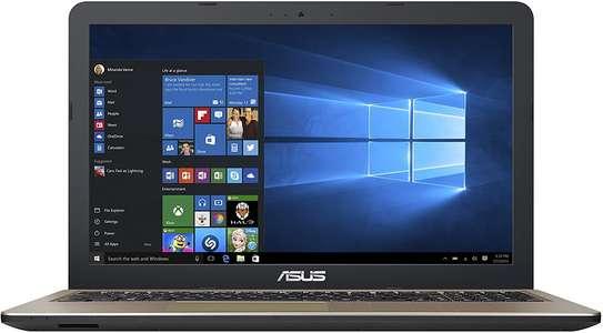ASUS X540MA-GO231T 15.6-Inch Notebook - Intel Celeron Dual Core, 4GB DDR4 RAM image 3