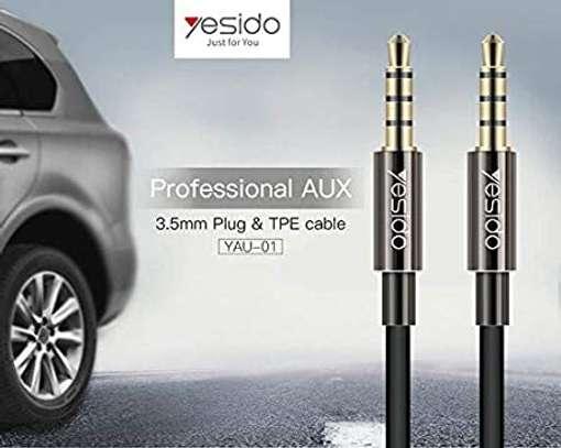 YESIDO AUX Cable/Audio ADAPTER-YAU-01 image 2
