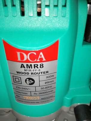 AMR8 ROUTER DCA image 2