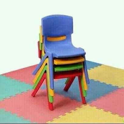 kindergaten chairs image 2