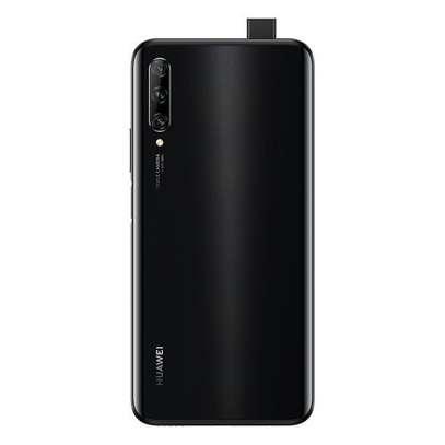 """Huawei Y9s, 6.59"""", 128 GB + 6 GB, 4000 MAh, (Dual SIM) - Black image 3"""
