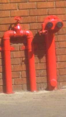 Fireline safety Kenya image 3