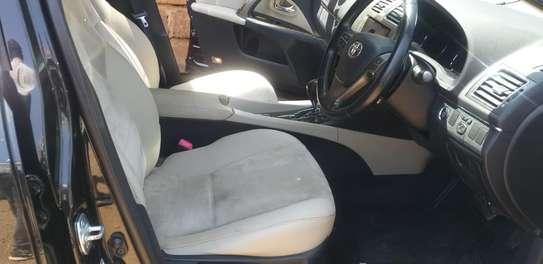 Toyota Avensis 2013 image 1