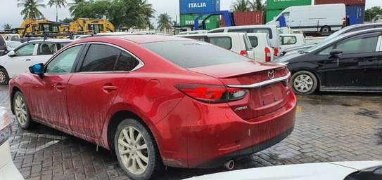 Mazda Atenza image 4