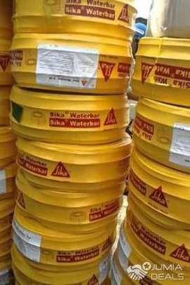 PVC waterbars suppliers in kenya image 1