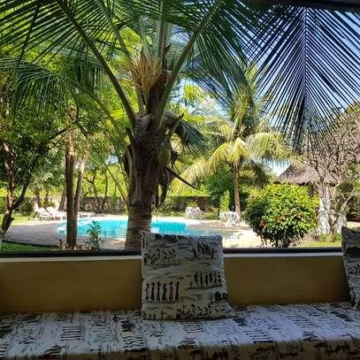Furnished 4 bedroom villa for rent in Diani image 12
