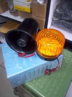 Intruder Alarm system Supplier and Installer in Kenya image 1