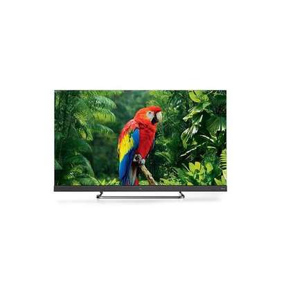 TCL 65C8, 65'', Smart QUHD 4K AI Smart - Black image 2