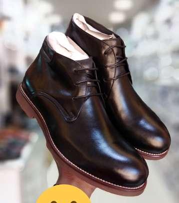 Billionaire Italian Couture Boots image 7