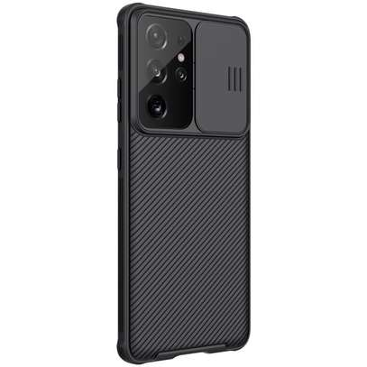 Galaxy S21 Ultra Nillkin CamShield Pro Cover Case image 2
