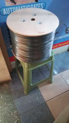CCTV coaxial cable in Supplier in kenya image 1