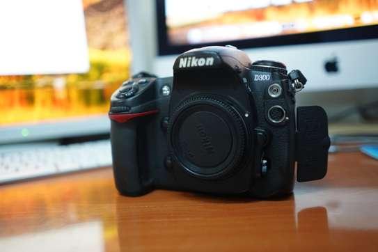 Nikon B300 Body Only image 1