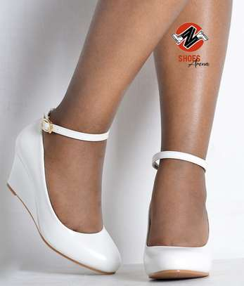 Official Wedge shoes image 10