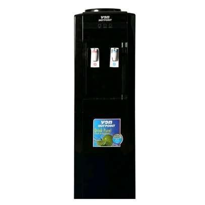 Von Hot and Cold Water Dispenser