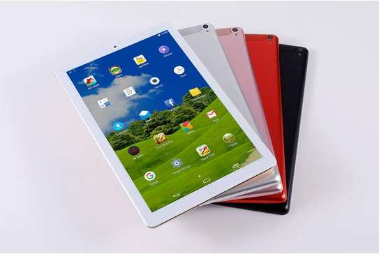 """Atouch A102 Tablet with SIM - 10.1"""" image 1"""