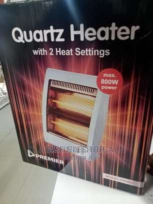 Classic Room Heater Available image 1
