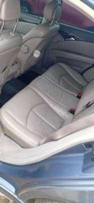 Mercedes-Benz E320 KBQ Auto Petrol. Clean! image 1
