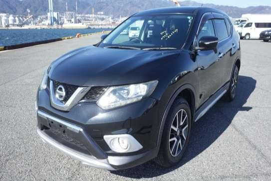 Nissan X-Trail 2.0 4WD CVT image 5