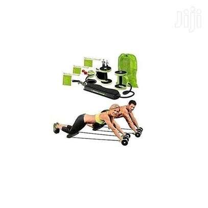 Revoflex extreme total home body fitness image 1