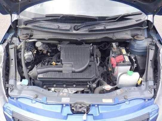 Suzuki Swift GA image 8