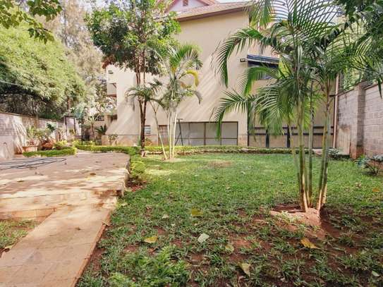 4 bedroom townhouse for rent in Spring Valley image 1
