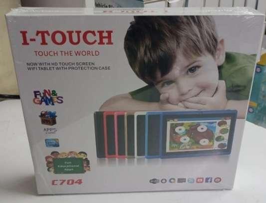 kids tablets 2GB RAM 16GB STORAGE image 1