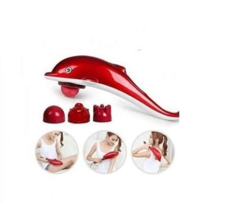 Dolphin massager image 1