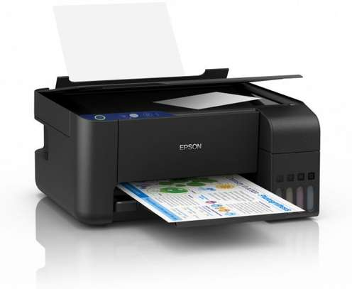 Epson L3111 EcoTank All-in-One Printer image 4