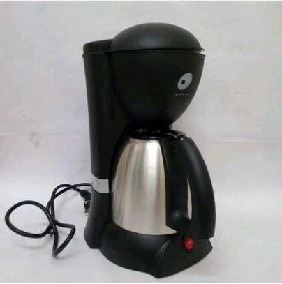 Romonia coffee maker image 1