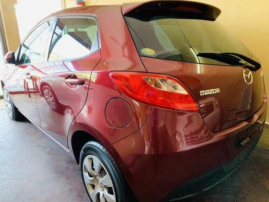 Mazda Demio 1.3 image 3