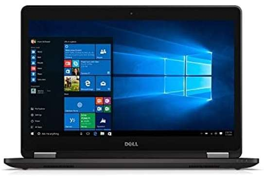 "Dell X2CGN Latitude E7470 14"" Business Ultrabook 14 Inch Full HD 1080p Touchschreen (Intel Core i5-6300U, 8GB 2133 MHz DDR4 RAM, 256GB SSD, Windows 10 Pro, Black image 1"