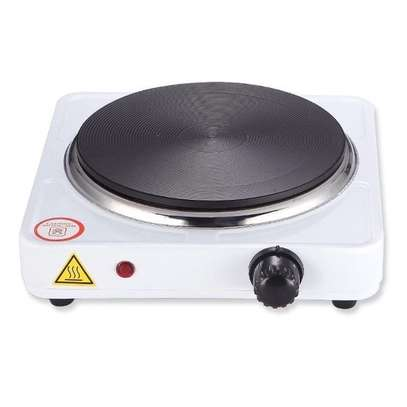 Electric Cooker Single Hotplate 1000W image 1