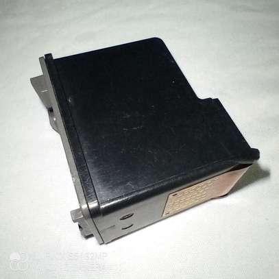 27 inkjet cartridge C8727A black only image 13