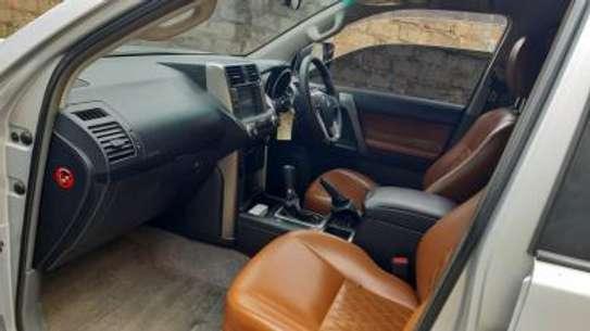 2011 Toyota Landcruiser Prado KCT 2700cc auto petrol Facelift image 5