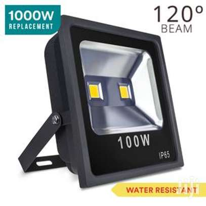 100 Watts Flood Light image 1