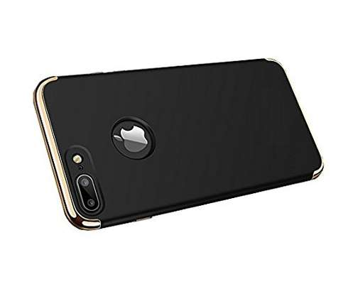 IPAKY 3 in 1 design Luxury classic hard PC for iPhone 7 /8 image 2