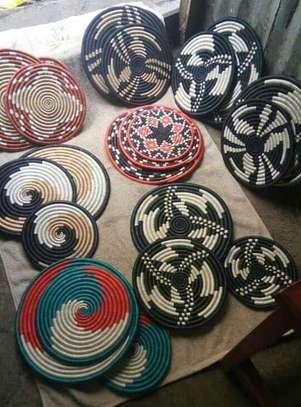 Tonga Baskets image 1
