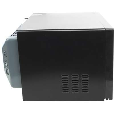 RAMTONS 30 LITERS CONVECTION MICROWAVE BLACK- RM/327 image 5