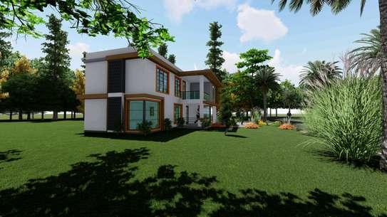 4 bedroom modern Mansionette image 3