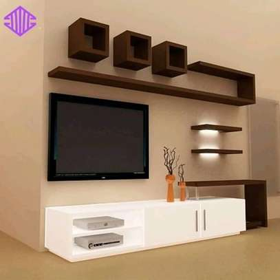 Perfect TV Stand