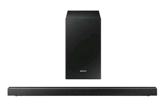 Samsung HW-R650 340W 3.1-Channel Soundbar System + Wireless Subwoofer image 1